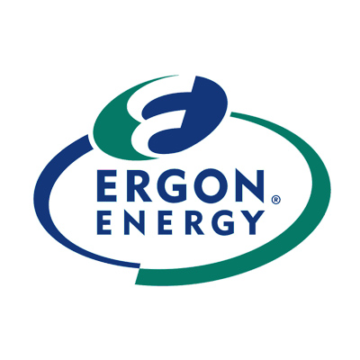 Ergon Energy - Square