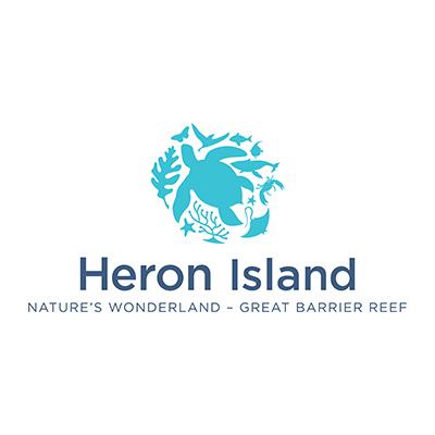 Heron Island - Square